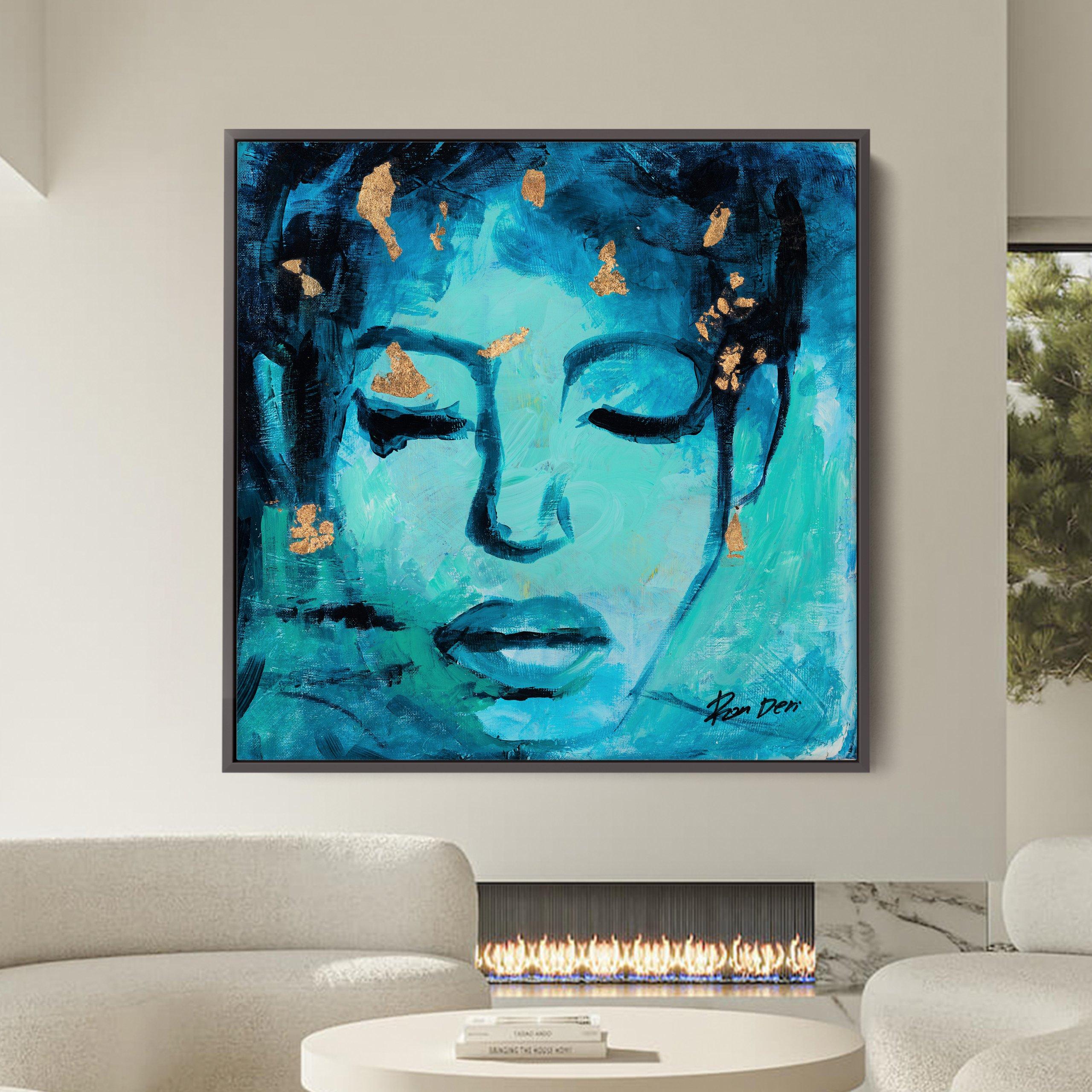 Believe-ron-deri-painting-on-canvas