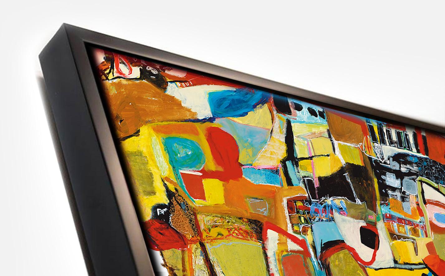 framed canvas for sale demo, contemporary art, art prints, home decor