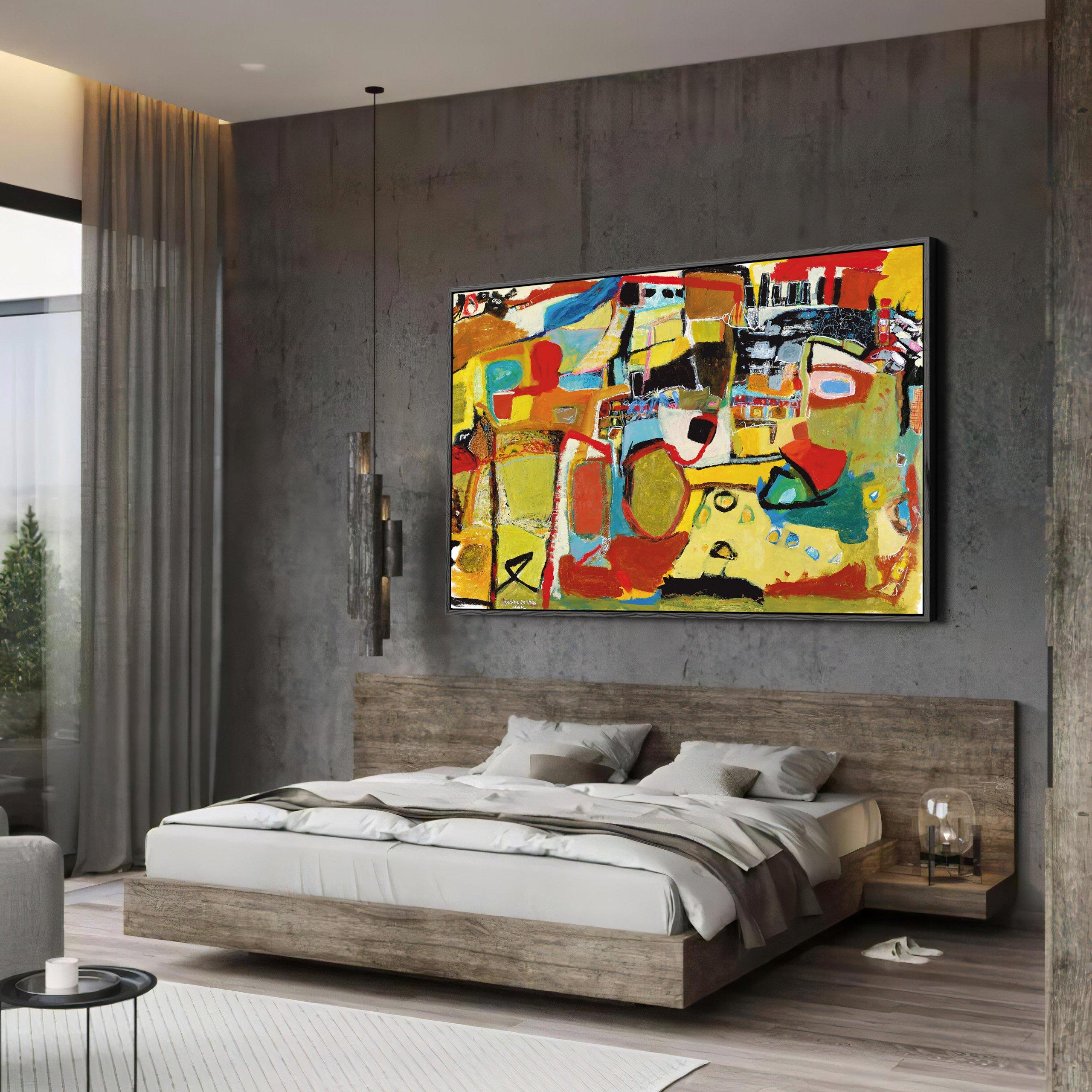 michal-rotman-laor-b-2-livingroom-painting