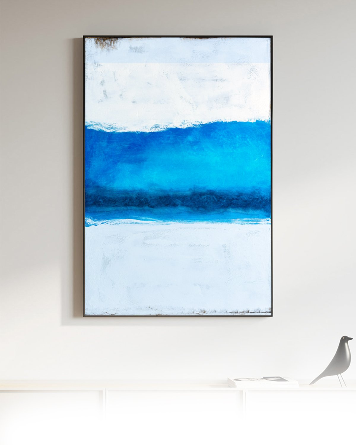 Unique and inspiring modern abstract art prints for home decor and remodeling