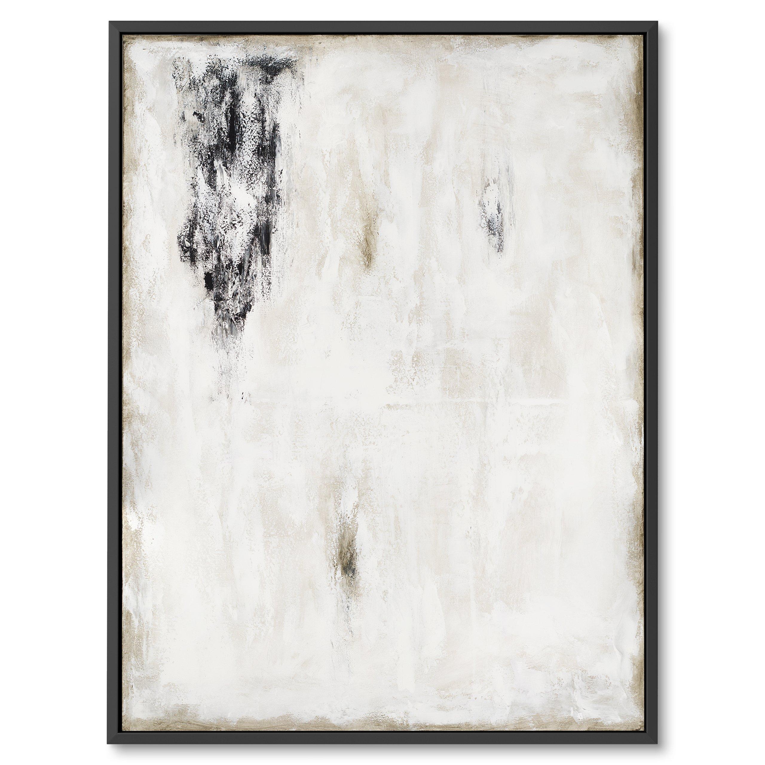 Black and white abstract art, Monochrome art, Duotone art, Grayscale art, Modern art, Home decor