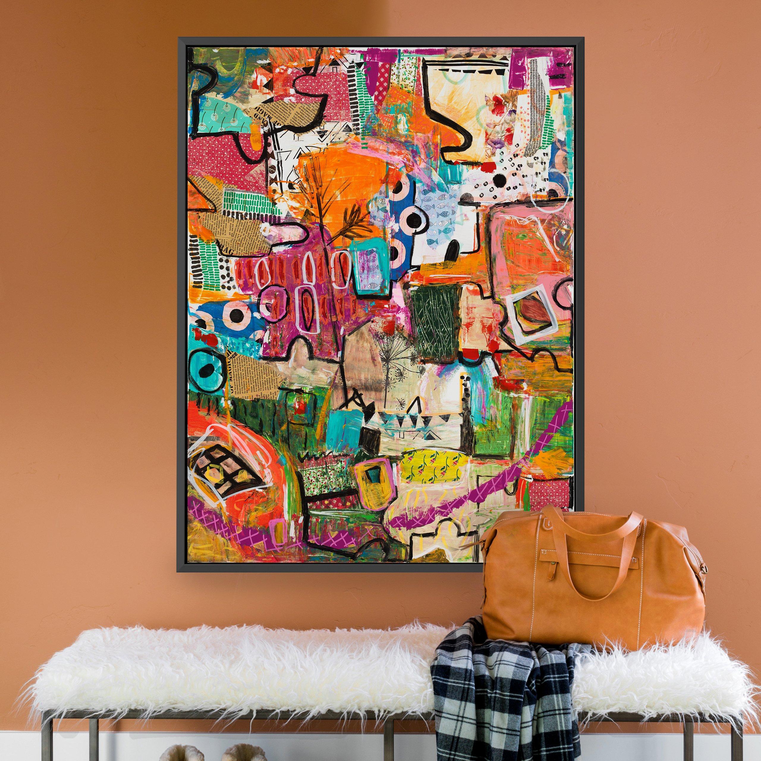 michal-rotma-laor-large-abstract-art