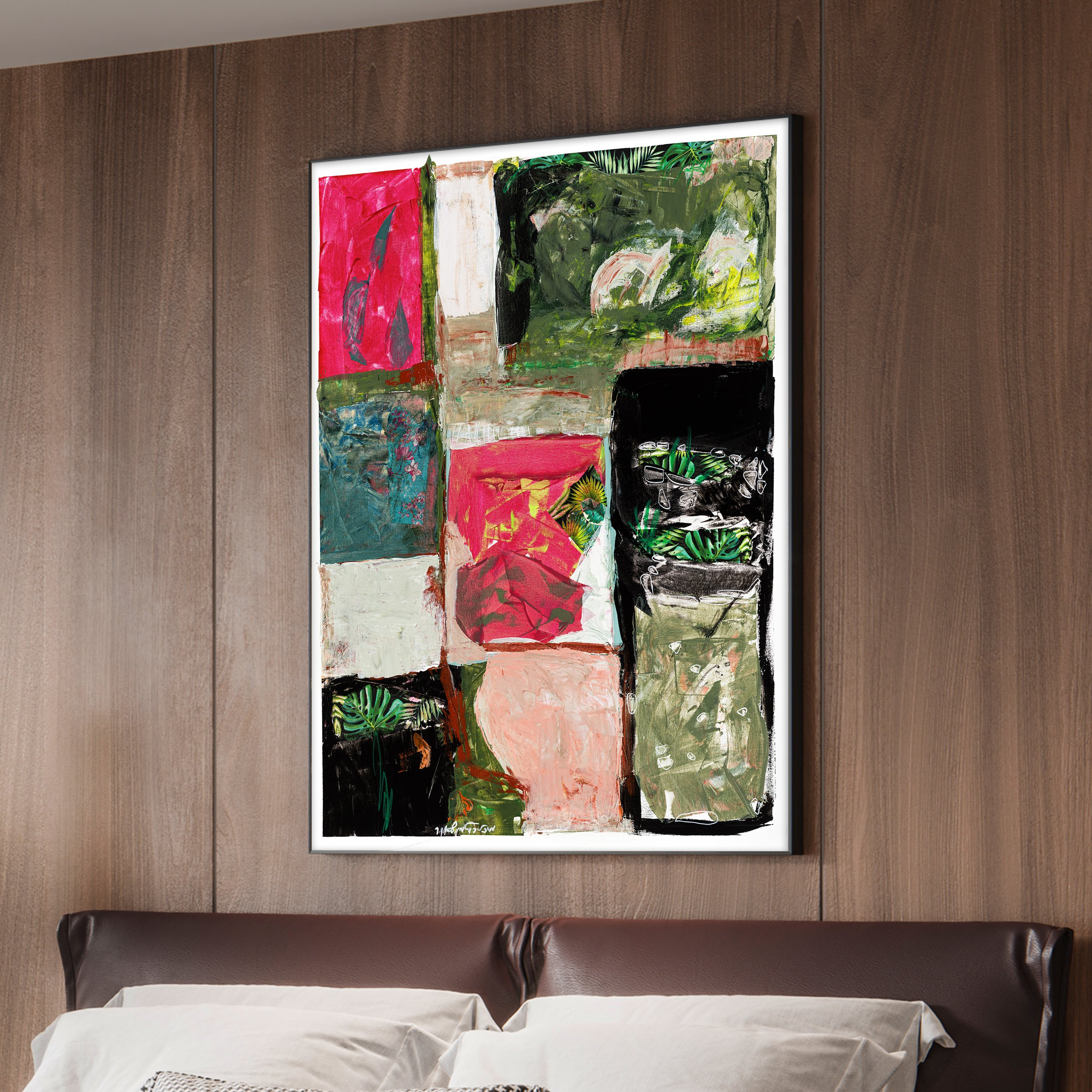 michal-rotman-contemporary-abstract-painting