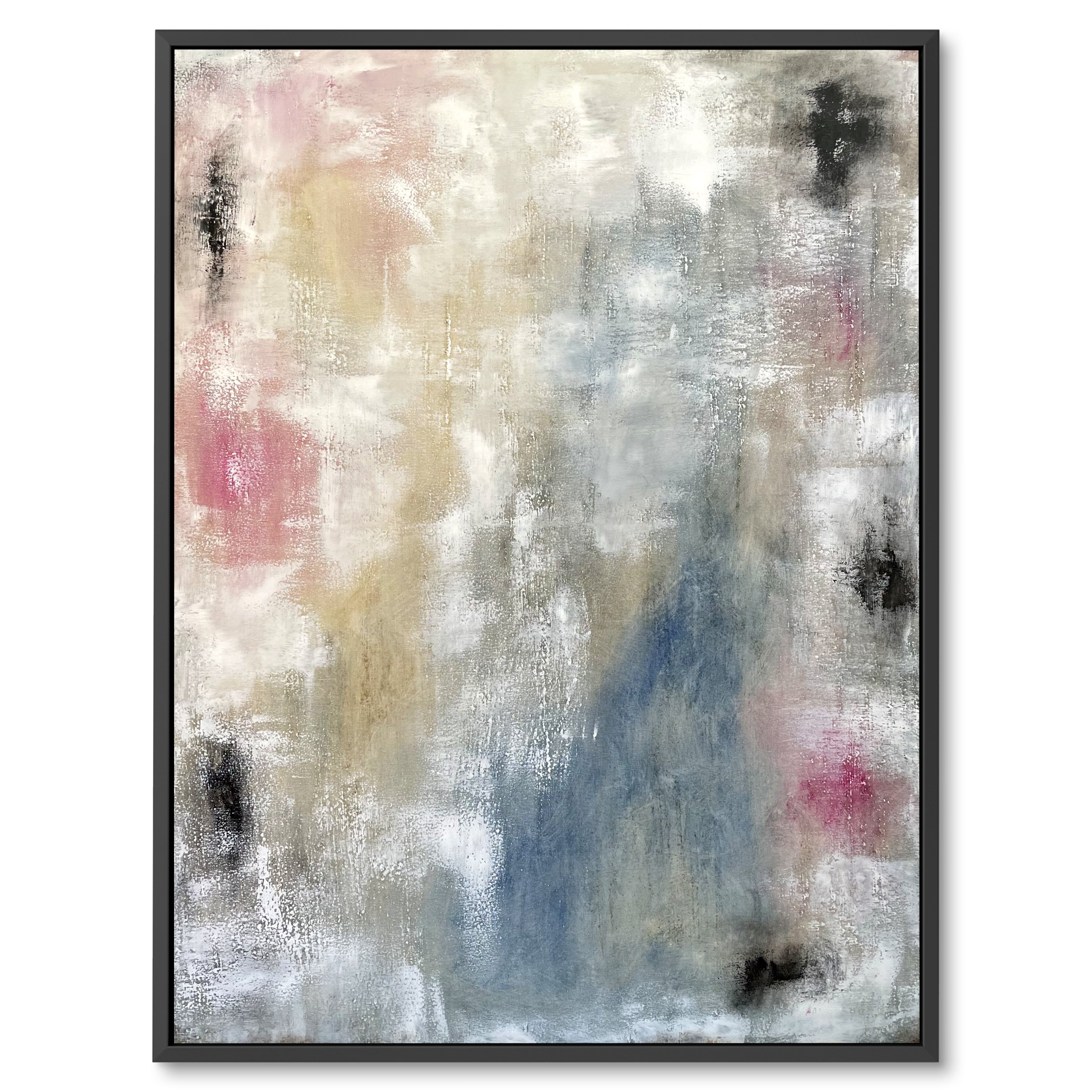 Light tones abstract art for sale. Perfect for living room decor and interior design