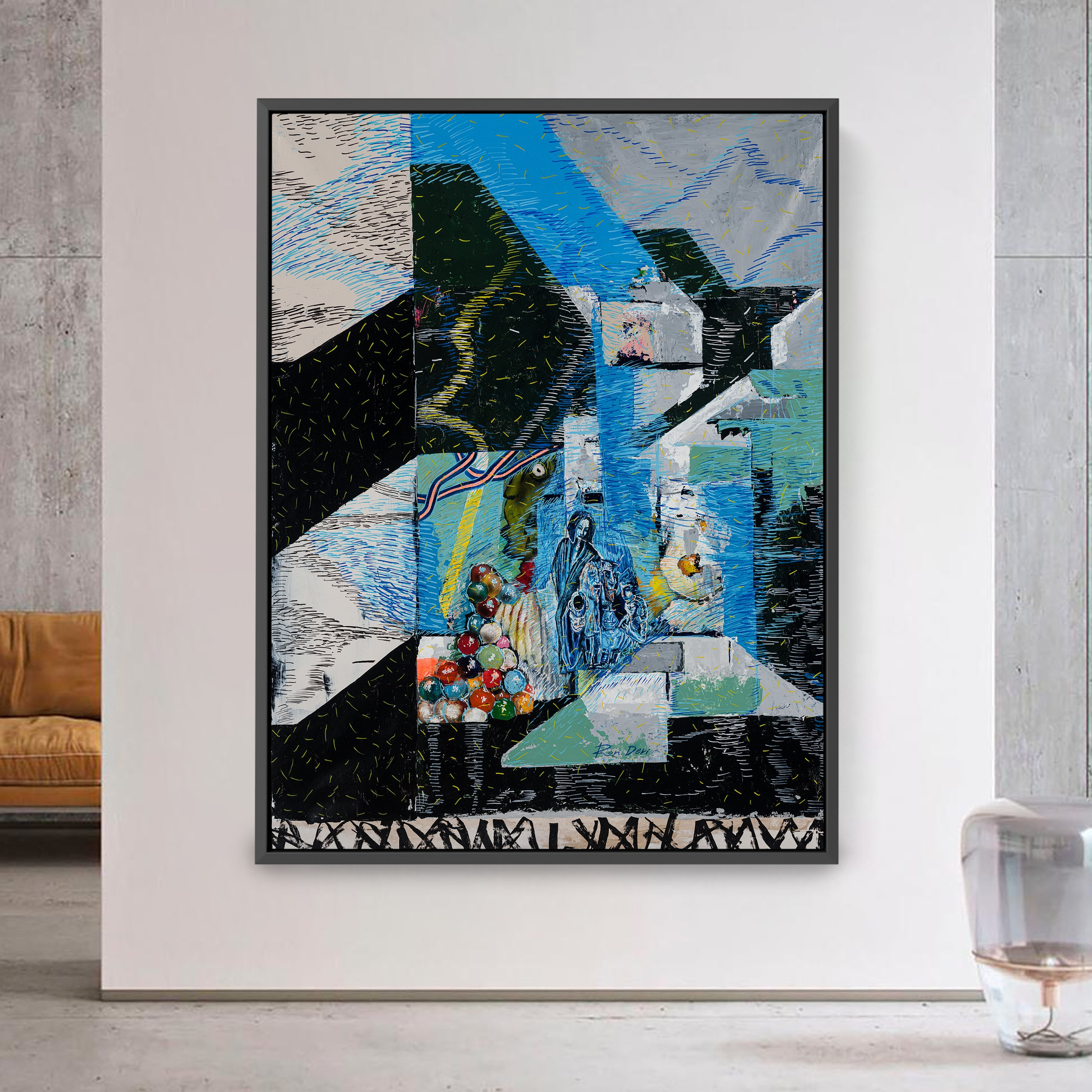 conspiracy-ron-deri-minimalism-abstract-painting