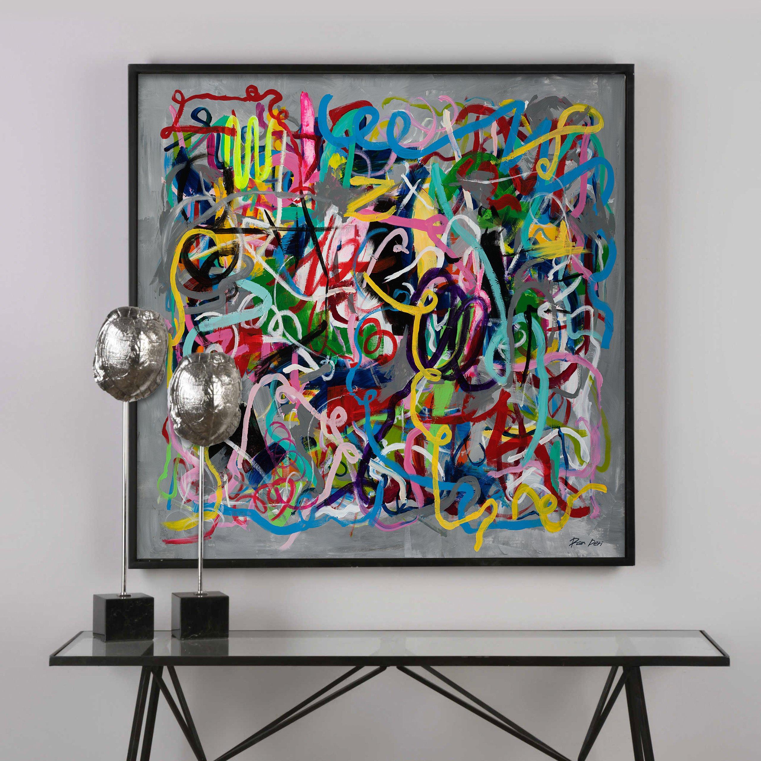 directions-ron-deri-modern-art-painting-print