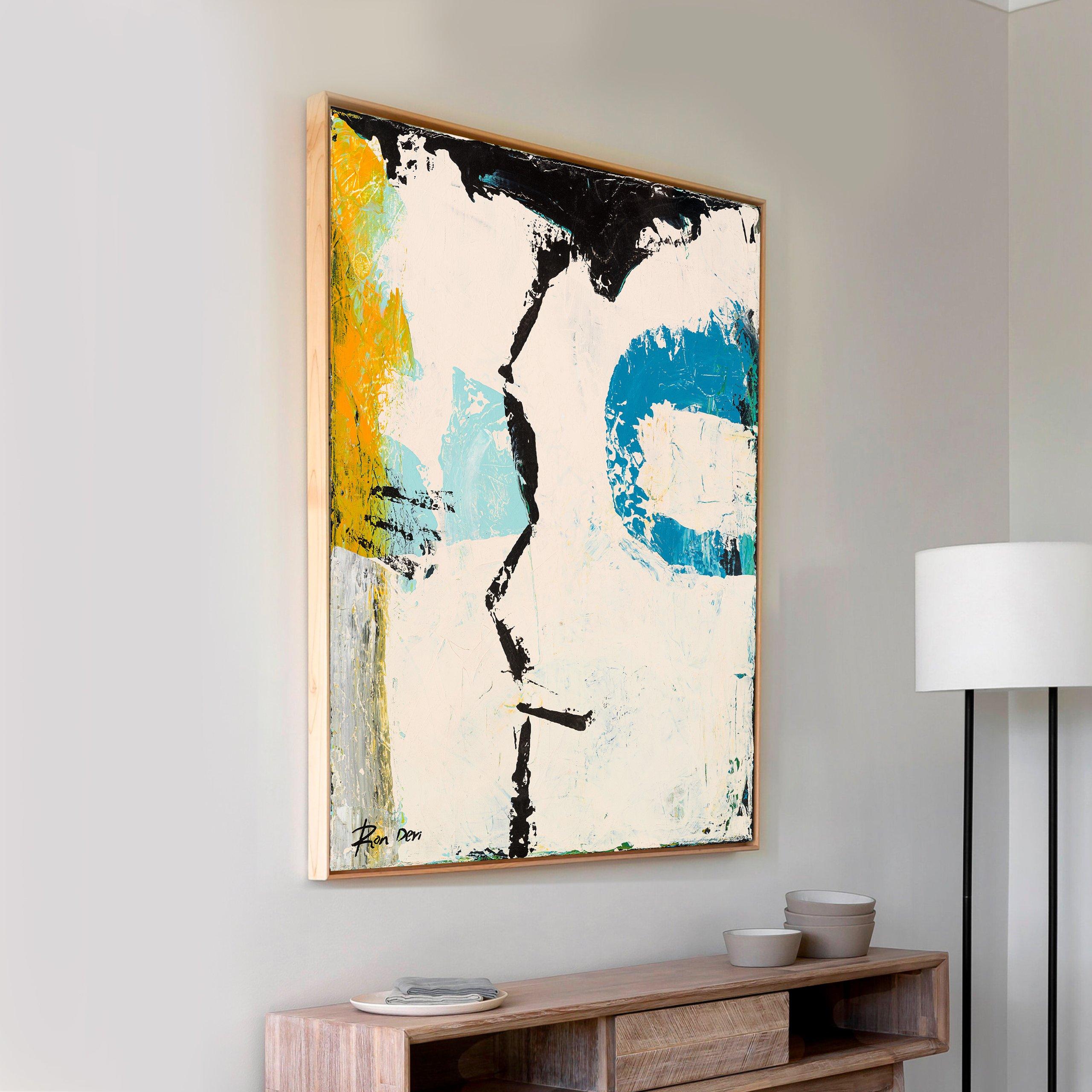 white-faces-ron-deri-wall-art-canvas