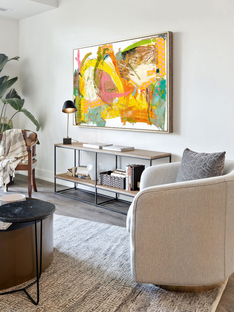Inspiring new art that will breathe new life into your home