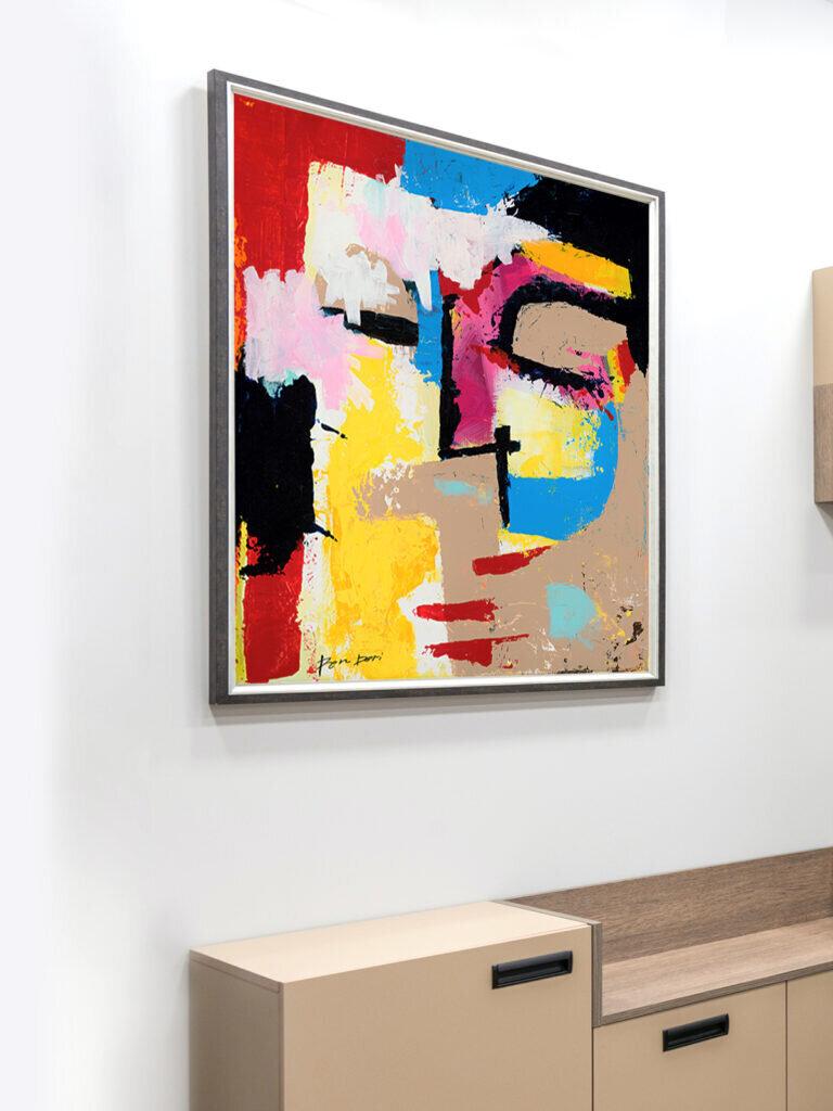 Top trending modern art that will revolutionize your interior design