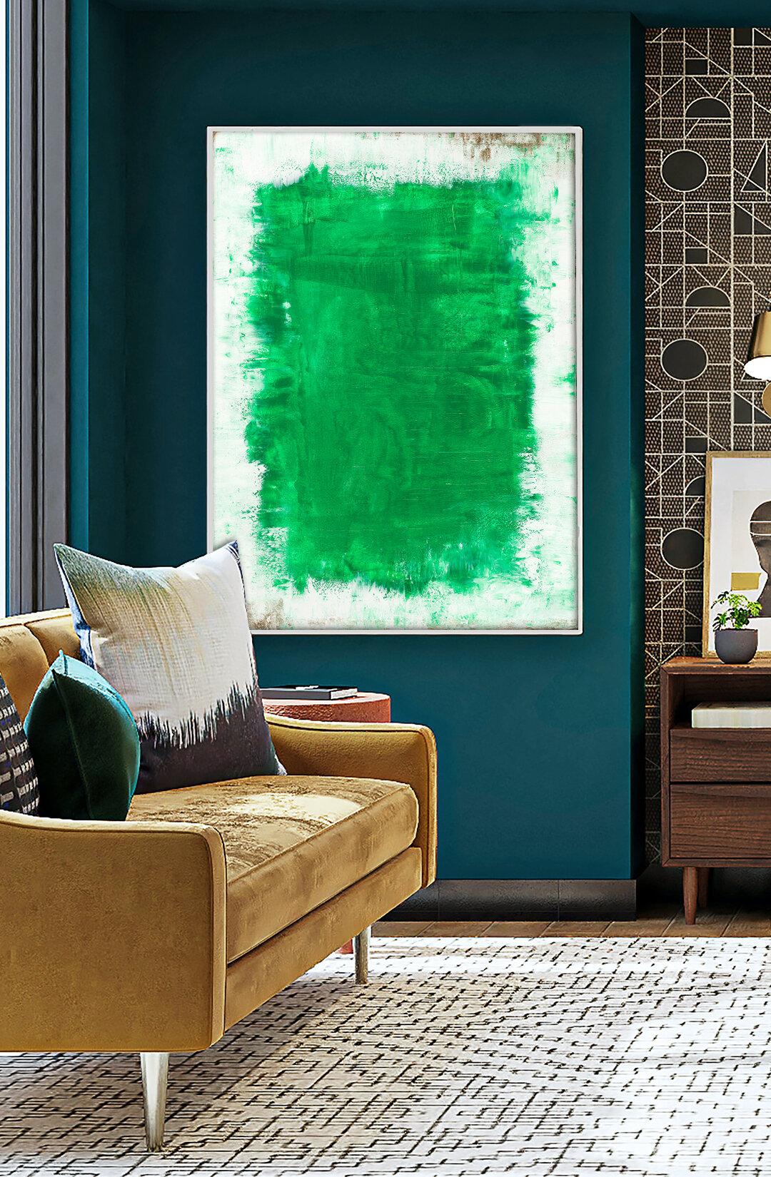 Wall decor inspiration minimalism home decor abstract art